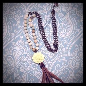 Gabrielle necklace
